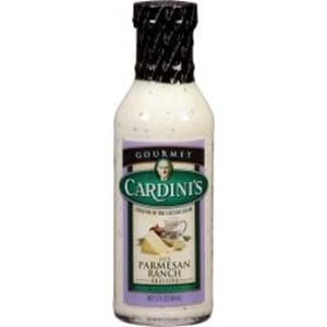CARDINIS RANCH DRESSING 350G