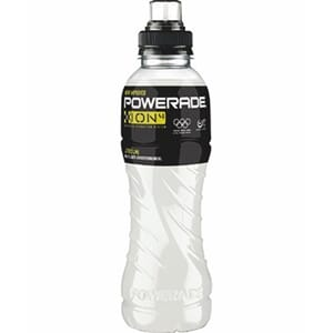 POWERADE LEMON 0,5L