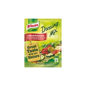 KNORR DRESSING MIX ITALIENSK 30G