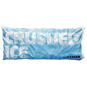 MR.ICEMAN ICE CRUSHED 2KG