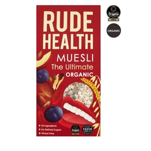 RUDE HEALTH ULTIMATE MUSLI 500G