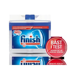 FINISH MASKINRENS 250ML