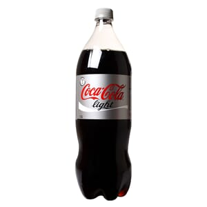 COCA COLA LIGHT 1,5L 1STK