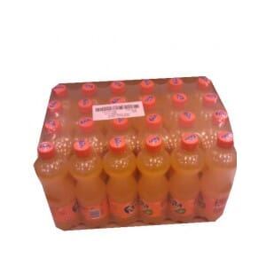 FANTA ORANGE 0,5L KASSE 24STK