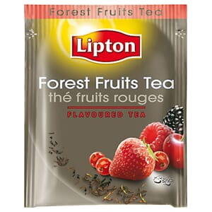 LIPTON FOREST FRUIT TE 100POS