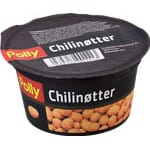 POLLY CHILINØTTER BEGER 70G