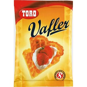 TORO VAFFEL MIX 246G