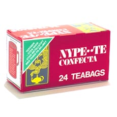 CONFECTA NYPETE FAIRTRADE 24POS