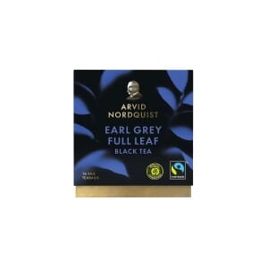 ARVID NORDQUIST EARL GREY TE 16POS