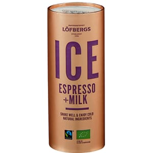 LØFBERGS ICE ESPRESSO MILK 230ML