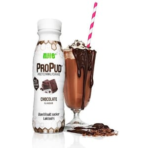 PROPUD PROTEIN MILKSHAKE CHOCOLATE 330ML