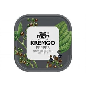TINE KREMOST PEPPER 125G