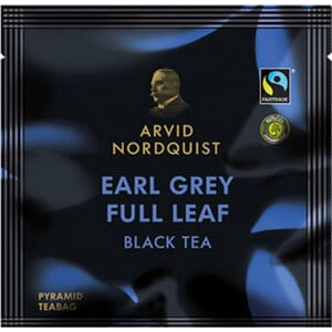 ARVID NORDQUIST EARL GREY TE 40POS