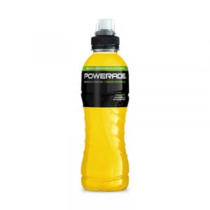 POWERADE PASSION FRUIT 0,5L