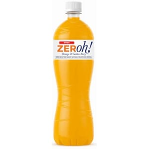 ZEROH! ORANGE GOLDEN BERRY 0,8L