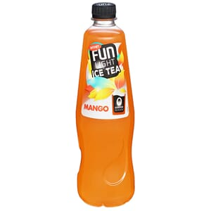 FUN LIGHT ICE TEA MANGO 0,8L