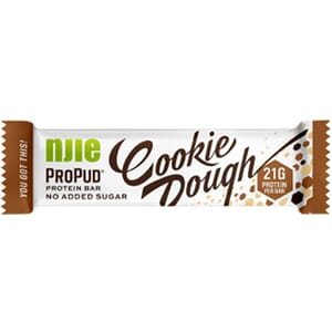 PROPUD PROTEIN BAR COOKIE DOUGH 55G