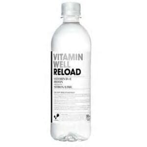 VITAMIN WELL RELOAD SITRON 0,5L