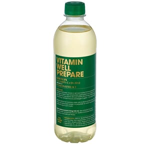 VITAMIN WELL PREPARE 0,5L