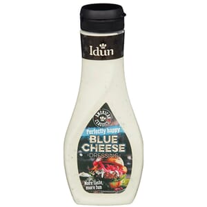 IDUN BLUE CHEESE DRESSING 256G