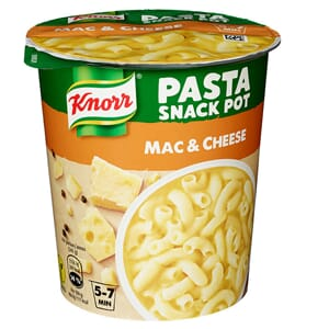 KNORR SMÅRETT MAC CHEESE 62G