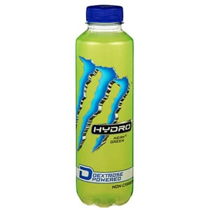 MONSTER HYDRO MEAN GREEN 0,55L