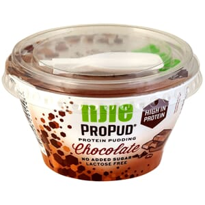 PROPUD PROTEIN PUDDING CHOCOLATE 150G