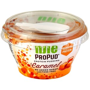 PROPUD PROTEIN PUDDING CARAMEL 150G