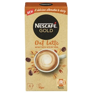 NESCAFE LATTE GOLD OAT 96G