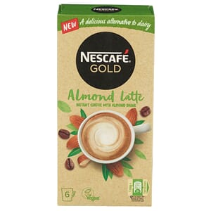 NESCAFE LATTE GOLD ALMOND 96G