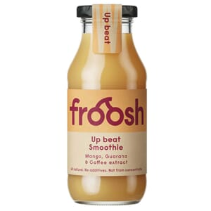 FROOSH UP BEAT SMOOTHIE 250ML
