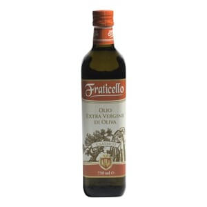 FRATICELLO OLIVENOLJE EKSTRA VIRGIN 750ML