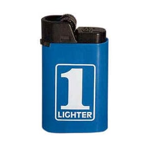 LIGHTER GS-1 ORDINÆR 1STK