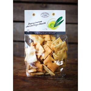 COTTAGE DELIGHT DIPPING CRACKERS 170G