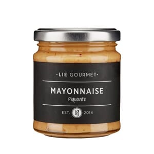 LIE GOURMET SPICY MAYONNAISE 160G