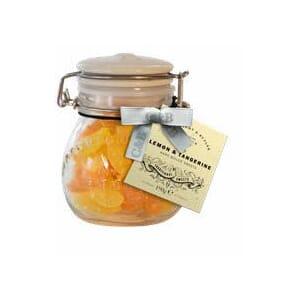 CARTWRIGHT & BUTLER LEMON & TANGERINE SLICE 190G
