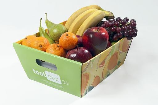 Fruktkurv Oslo