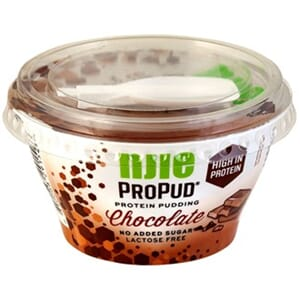 PROPUD PROTEIN PUDDING CHOCOLATE 150G UT 23.11