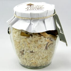 WEIBEL L'OLMO RISOTTO SOPP 175G