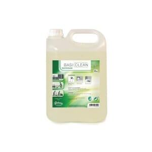 BASICLEAN FLOOR AND INTERIOR CLEANER 5L