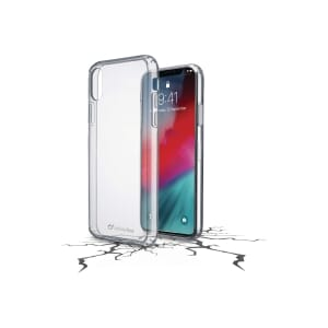 CELLULARLINE CLEAR DUO iPhone 9 DEKSEL