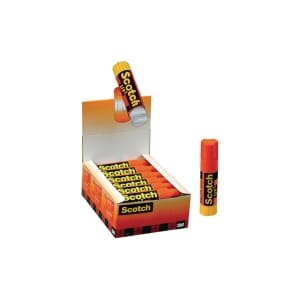 SCOTCH 6314 REPO GLUE STICK 19G