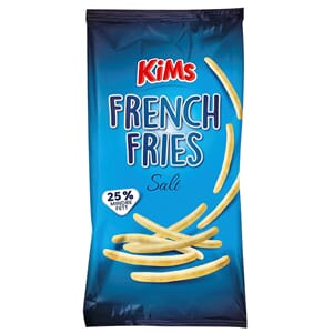 KIMS FRENCH FRIES SALT 90G