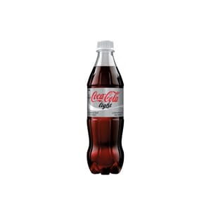 COCA COLA LIGHT 0,5L 1STK