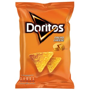 DORITOS CHEESE 170G