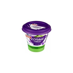 TINE COTTAGE CHEESE ORIGINAL 250G