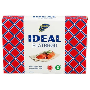 IDEAL FLATBRØD ORIGINAL 300G