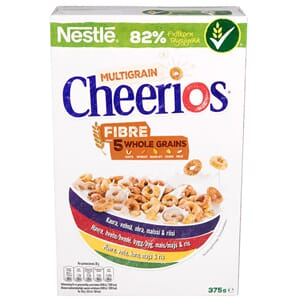 NESTLE CHEERIOS MULTI 375G