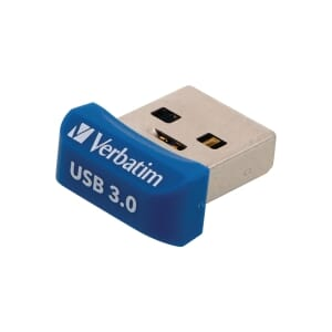 VERBATIM STORE N STAY NANO 3.0 USB 32GB