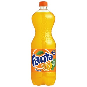 FANTA ORANGE 1,5L 1STK